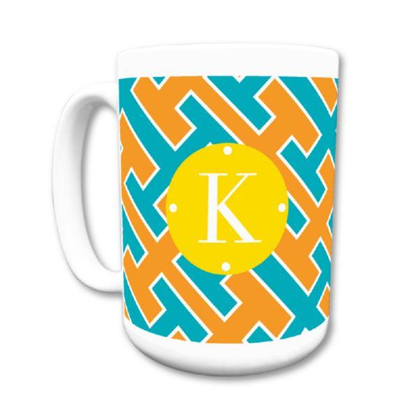 Acapulco Personalized Coffee Mug 15oz