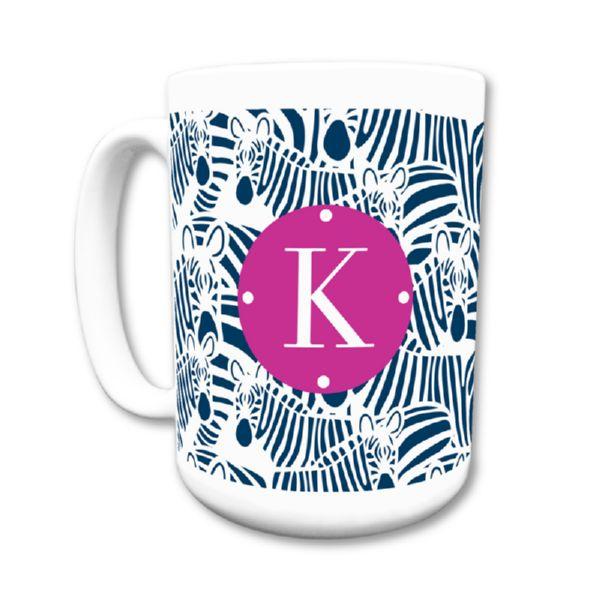 Bruno Personalized Coffee Mug 15oz