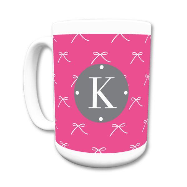 Chloe Personalized Coffee Mug 15oz