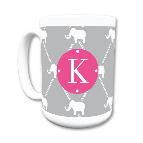Dumbo Personalized Coffee Mug 15oz