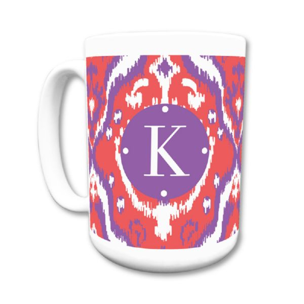 Elsie Personalized Coffee Mug 15oz