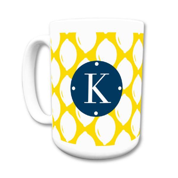 Meyer Personalized Coffee Mug 15oz