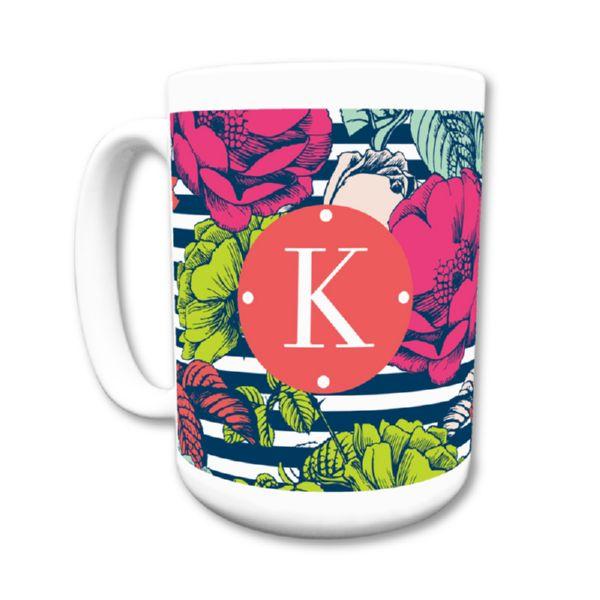 Millie Personalized Coffee Mug 15oz