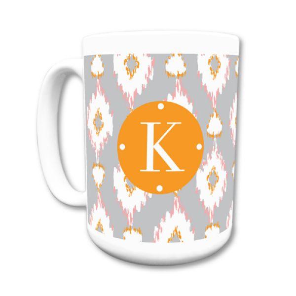 Mirage Personalized Coffee Mug 15oz