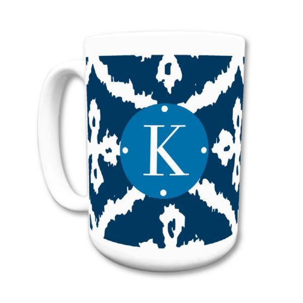 Montauk Personalized Coffee Mug 15oz