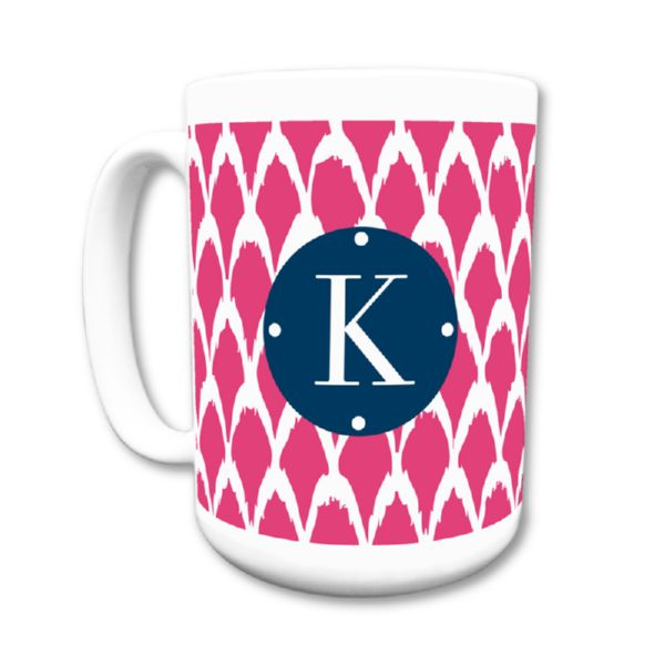 Northfork Personalized Coffee Mug 15oz