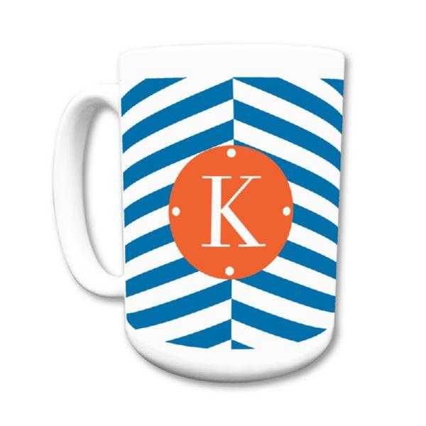 Perspective Personalized Coffee Mug 15oz