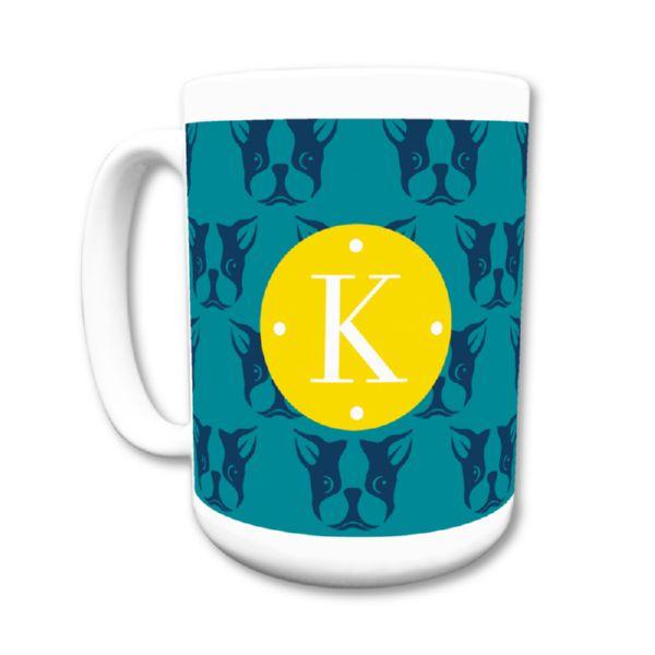 Polly Personalized Coffee Mug 15oz