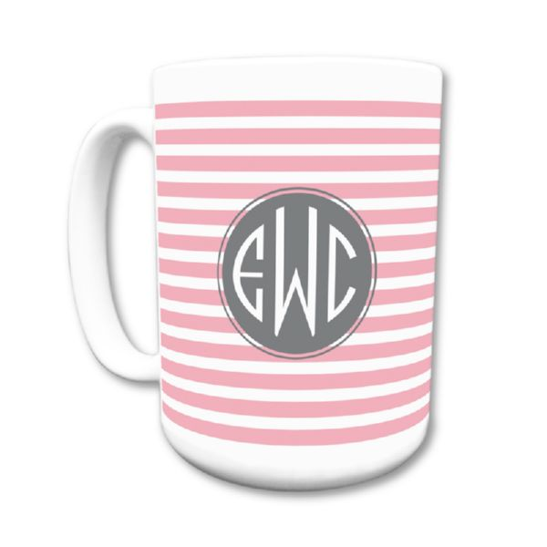 Cabana 2 Personalized Coffee Mug 15oz