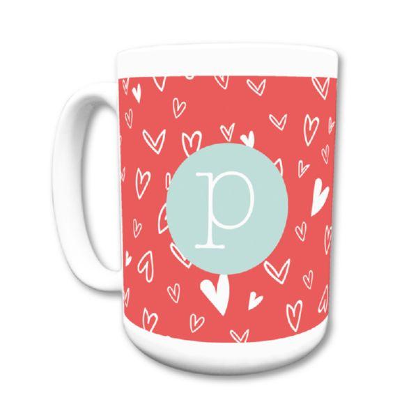 Love It Personalized Coffee Mug 15oz