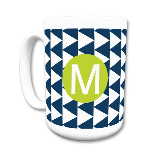 Try Me Personalized Coffee Mug 15oz