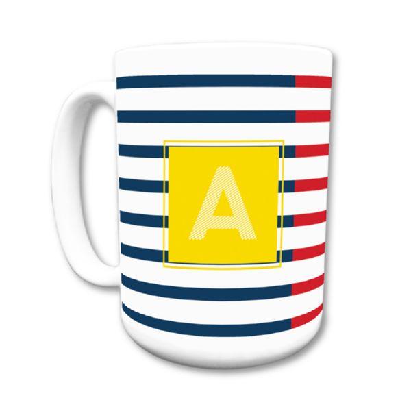 Twice As Nice 2 Personalized Coffee Mug 15oz