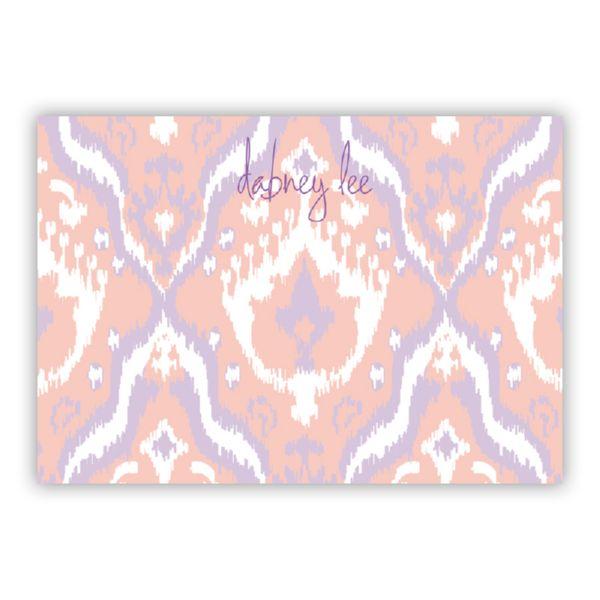 Elsie Personalized Desk Pad, 150 sheets