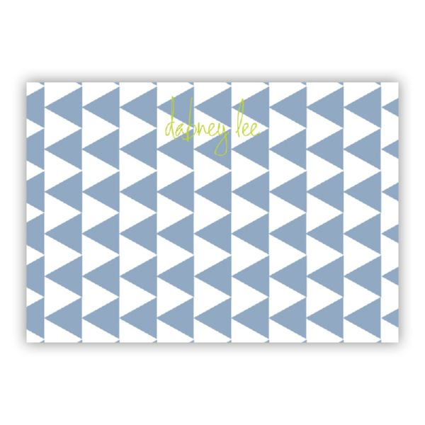 Try Me Personalized Desk Pad, 150 sheets