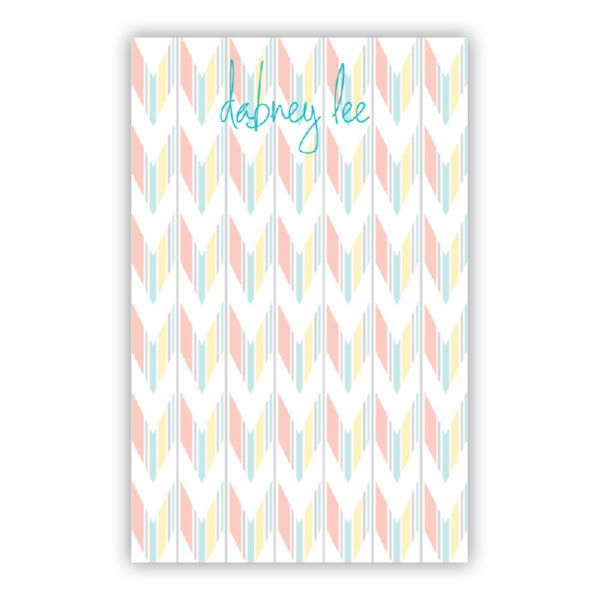 Arrowhead Personalized Loose Refill Note Sheets (150 sheets)