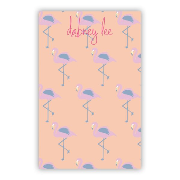 Hadley Personalized Everyday Pad, 150 sheets