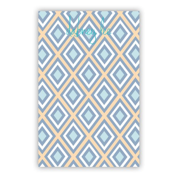 Lantern Personalized Everyday Pad, 150 sheets