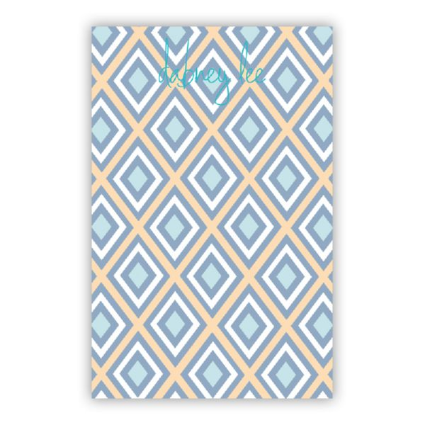 Lantern Personalized Loose Refill Note Sheets (150 sheets)