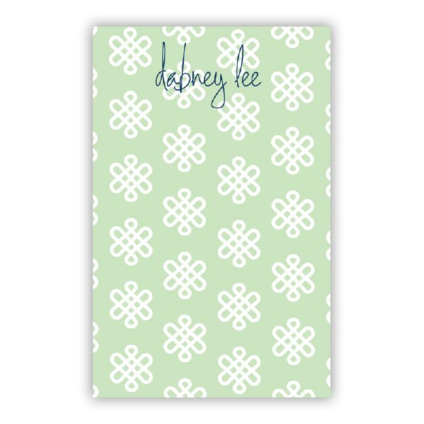 Clementine Personalized Everyday Pad, 150 sheets