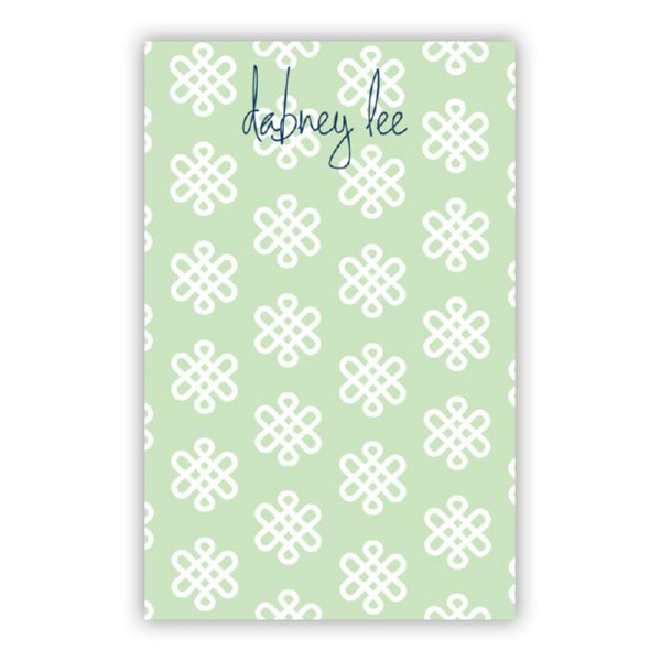 Clementine Personalized Loose Refill Note Sheets (150 sheets)