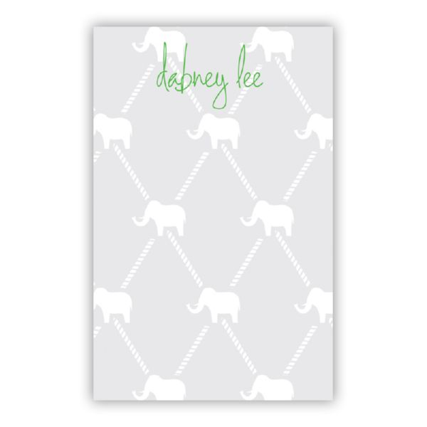 Dumbo Personalized Everyday Pad, 150 sheets