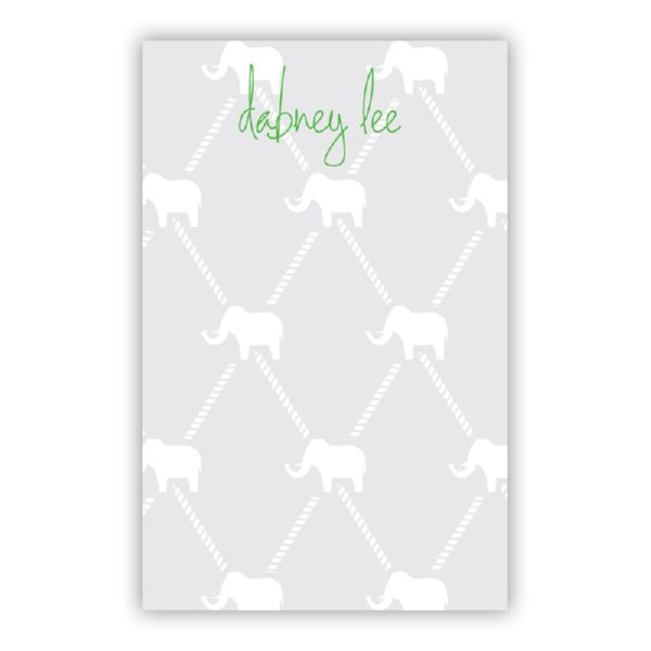 Dumbo Personalized Loose Refill Note Sheets (150 sheets)