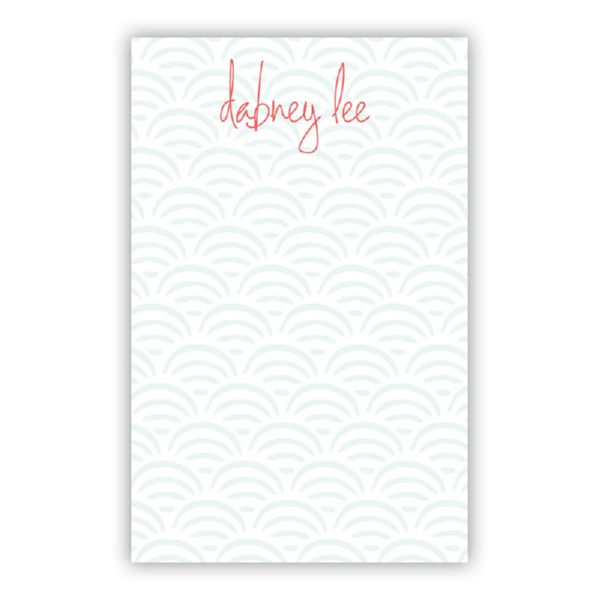 Ella Personalized Loose Refill Note Sheets (150 sheets)