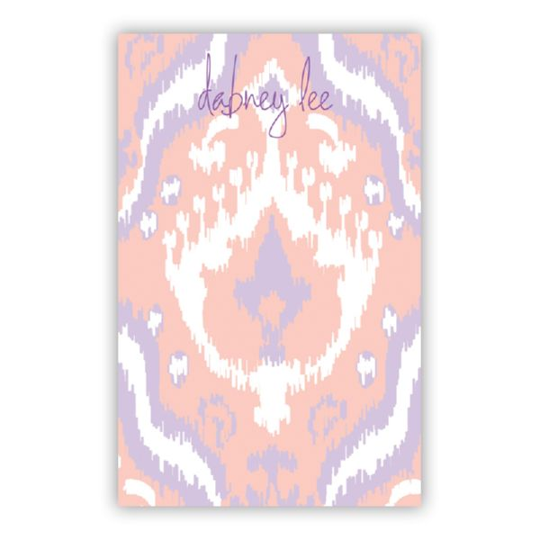 Elsie Personalized Everyday Pad, 150 sheets