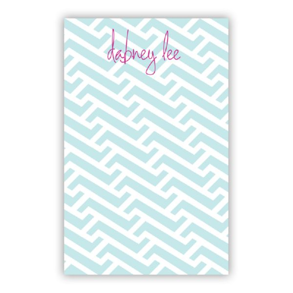 Grasshopper Personalized Loose Refill Note Sheets (150 sheets)