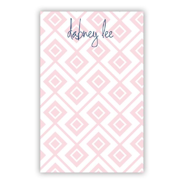 Lucy Personalized Loose Refill Note Sheets (150 sheets)