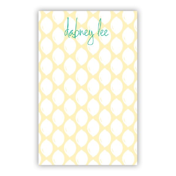 Meyer Personalized Everyday Pad, 150 sheets