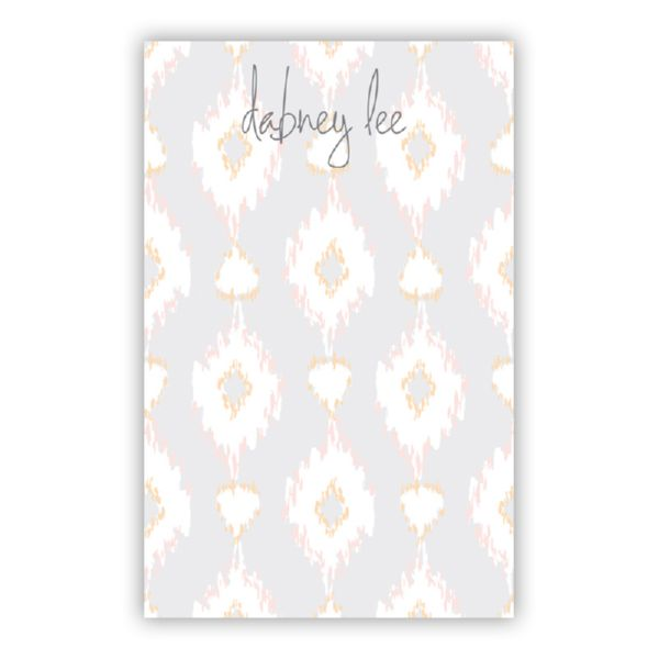 Mirage Personalized Everyday Pad, 150 sheets