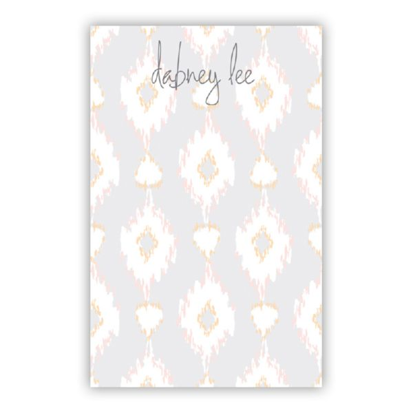 Mirage Personalized Loose Refill Note Sheets (150 sheets)