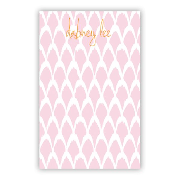Northfork Personalized Everyday Pad, 150 sheets