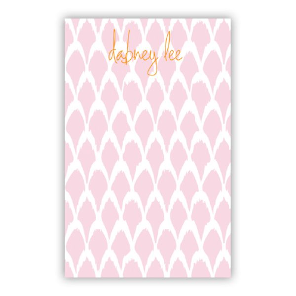 Northfork Personalized Loose Refill Note Sheets (150 sheets)