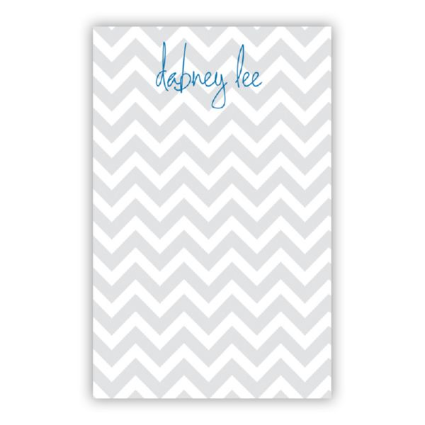 Ollie Personalized Everyday Pad, 150 sheets