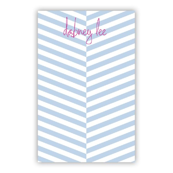 Perspective Personalized Everyday Pad, 150 sheets