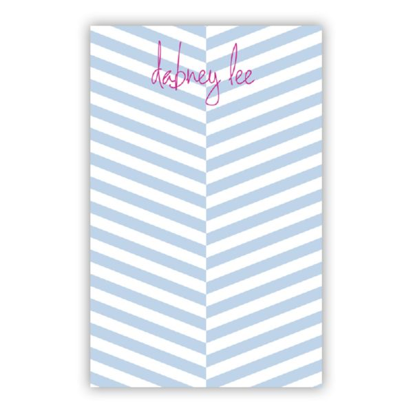 Perspective Personalized Loose Refill Note Sheets (150 sheets)