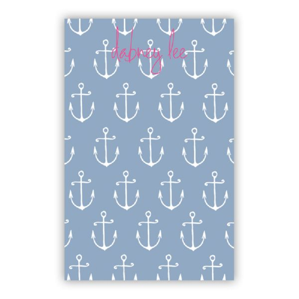 Salty Personalized Everyday Pad, 150 sheets