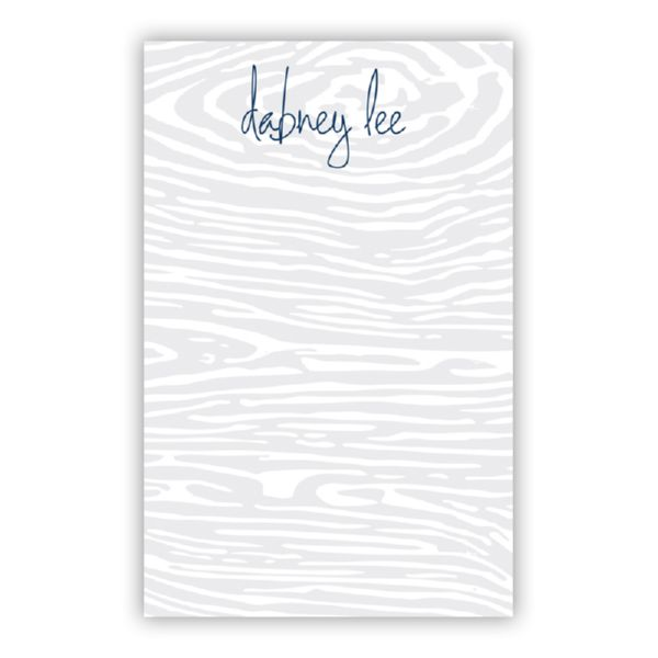 Varnish Personalized Everyday Pad, 150 sheets