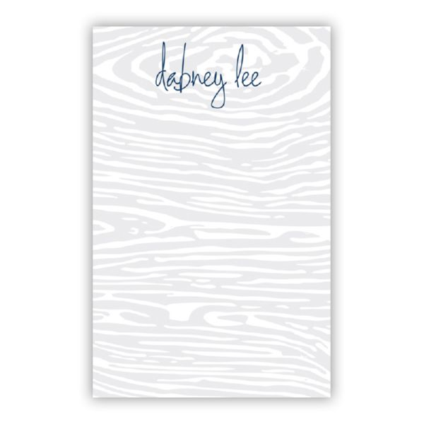 Varnish Personalized Loose Refill Note Sheets (150 sheets)