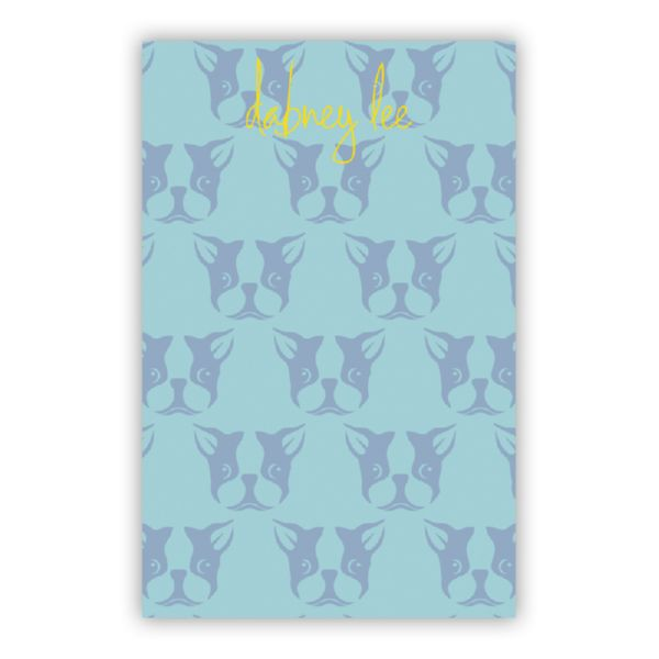 Polly Personalized Everyday Pad, 150 sheets