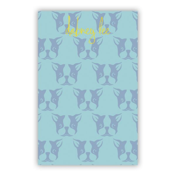 Polly Personalized Loose Refill Note Sheets (150 sheets)