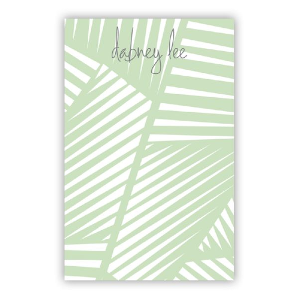 Palm Personalized Everyday Pad, 150 sheets