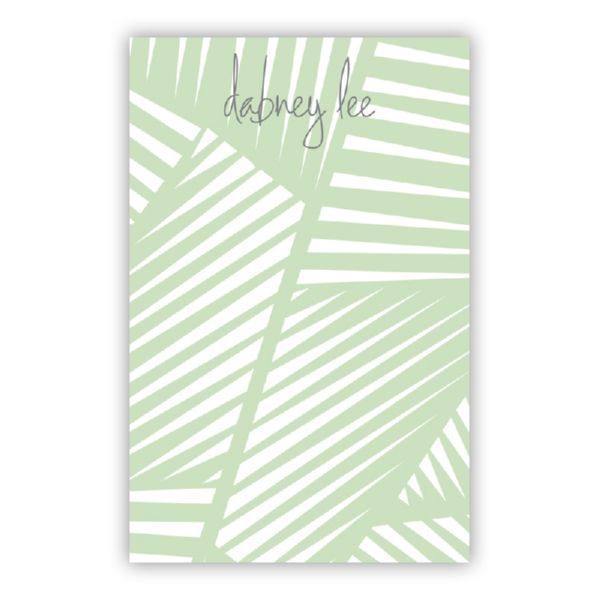 Palm Personalized Loose Refill Note Sheets (150 sheets)