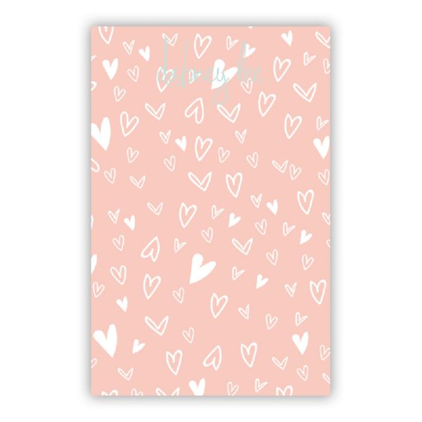 Love It Personalized Everyday Pad, 150 sheets