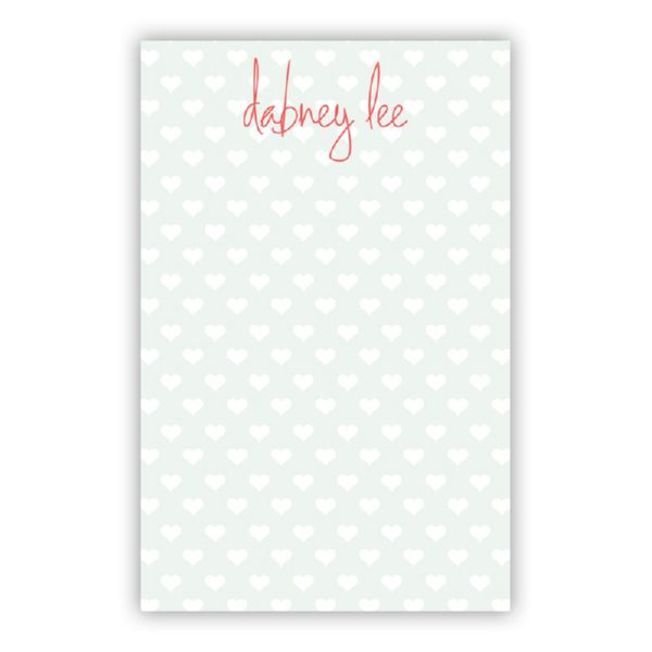 Minnie Personalized Everyday Pad, 150 sheets