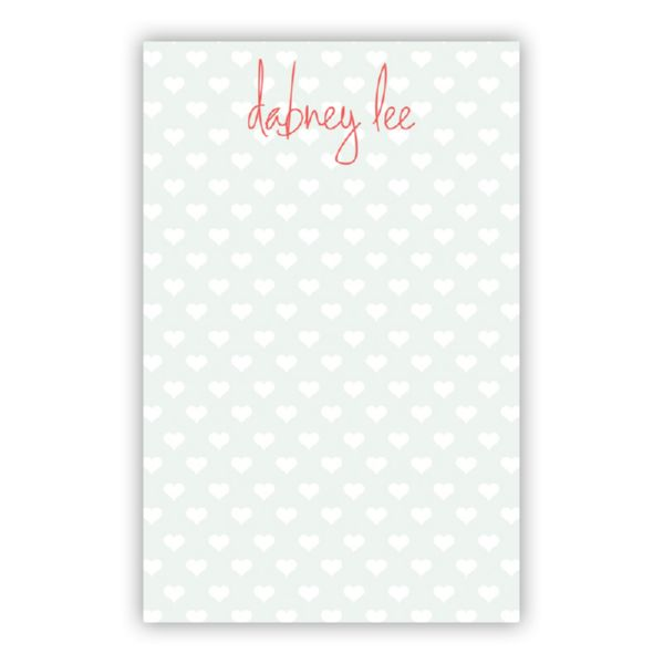 Minnie Personalized Loose Refill Note Sheets (150 sheets)