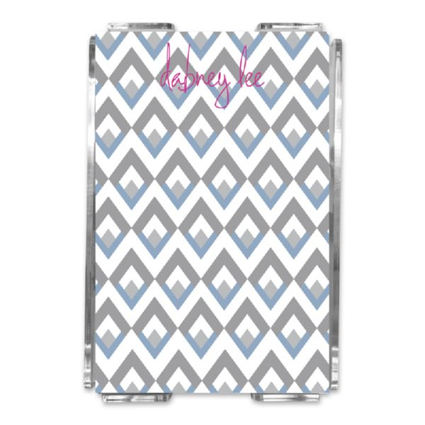 Remi Personalized Memo Notes in Holder (150 sheets)