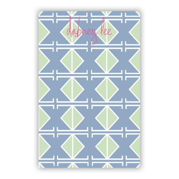 Table Tennis Personalized Everyday Pad, 150 sheets